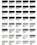 Blacks-Greys