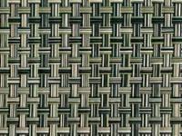Phifertex® Cane Wicker & Waffle Wicker - Grass