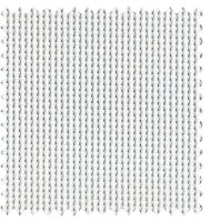 Textilene® Wicker Weave - White