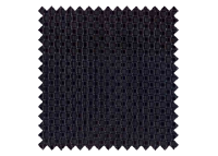 Twitchell Textilene® Wicker Collection - Black Wicker