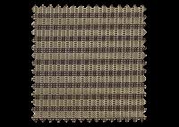 Twitchell Textilene® Wicker Collection - Cafelatte
