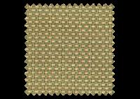 Twitchell Textilene® Wicker Collection - Pineapple Wicker