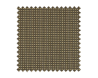 Twitchell Textilene® Wicker Collection - Taupe Tweed