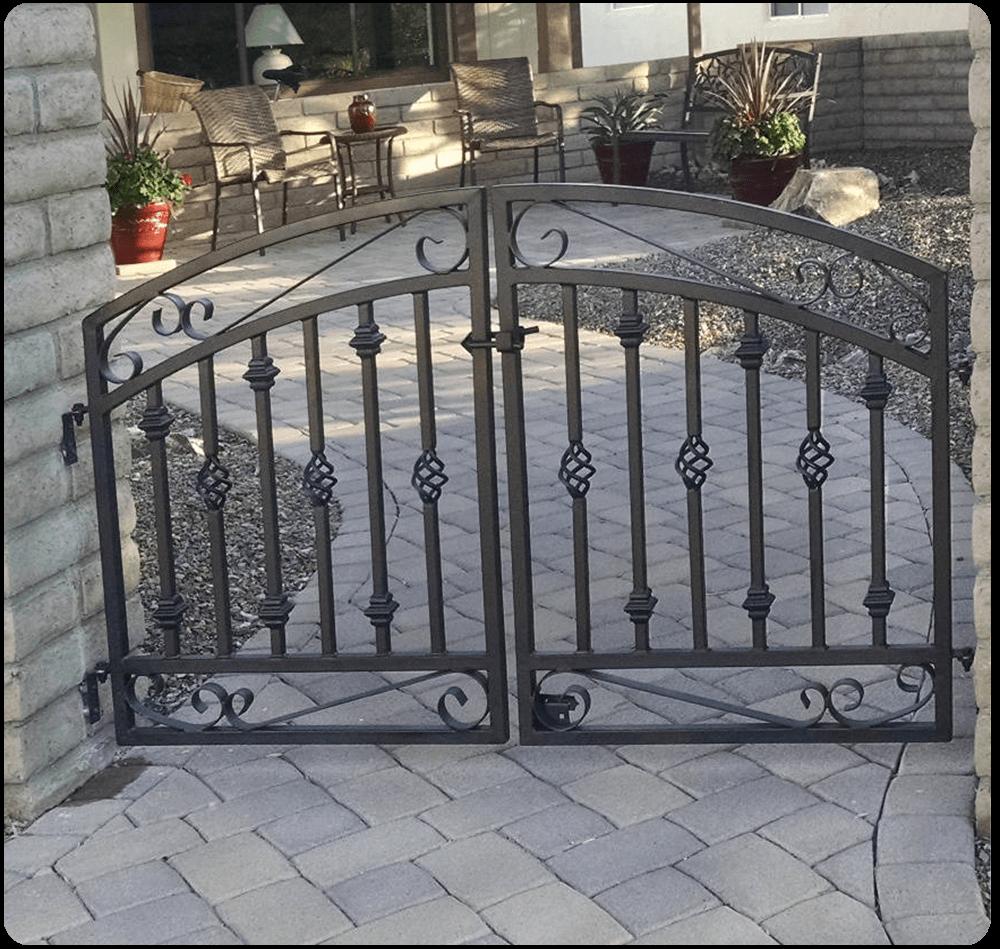 Outdoor Furniture Repairs Metal Furniture Restoration