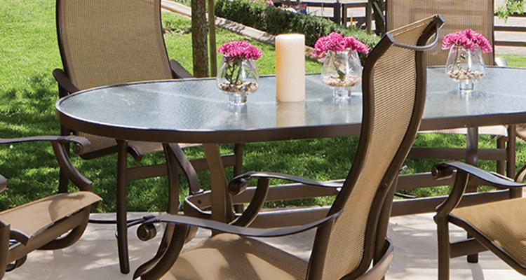 Outdoor Furniture Restoration And Repair Services The