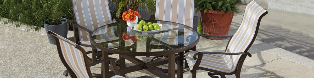 Outdoor Patio Furniture Restoration And Repair The Chair